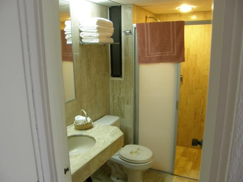 Private Bathroom in each bedroom