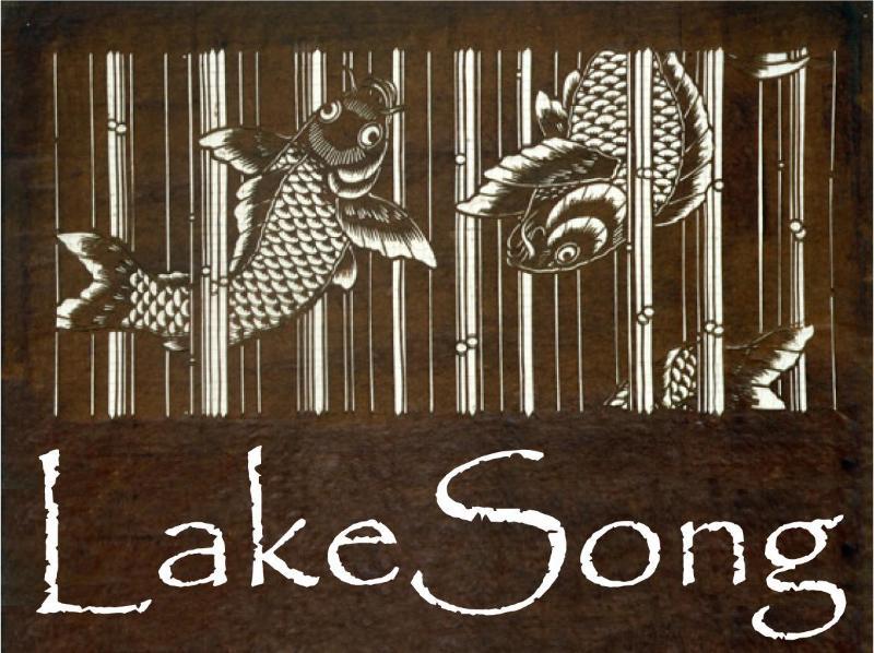 LakeSong Logo