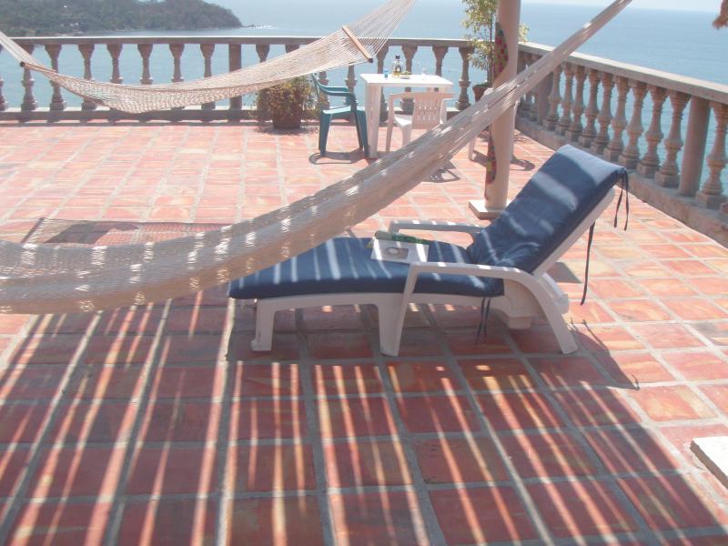 roof top terraza