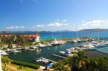 Sapphire Village -Paradise Properties, vacation rental in St. Thomas