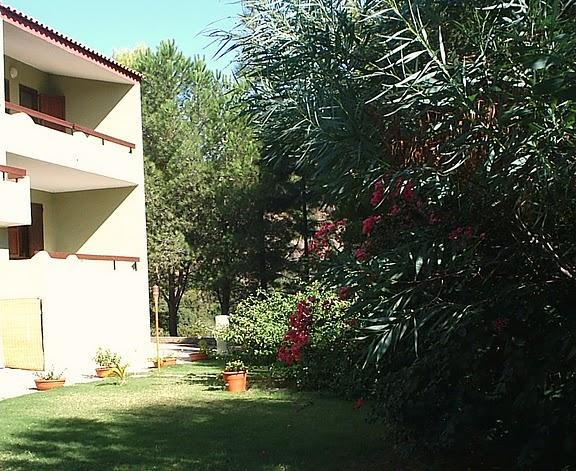 Home Holiday Sardinia House