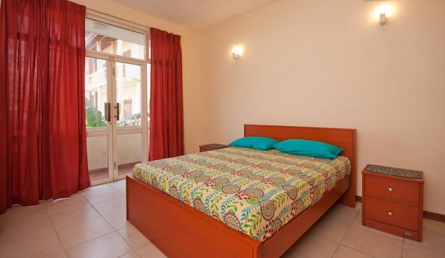 A/C Double Bed Room