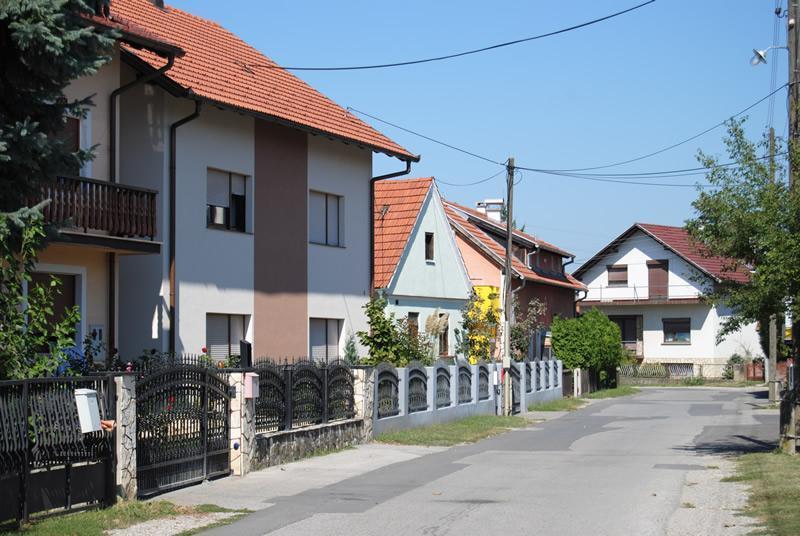 Our neighbourhood