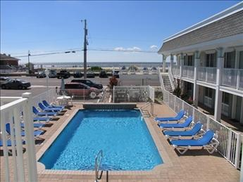 Condo at the Cove Unit 5 97057, holiday rental in Cape May