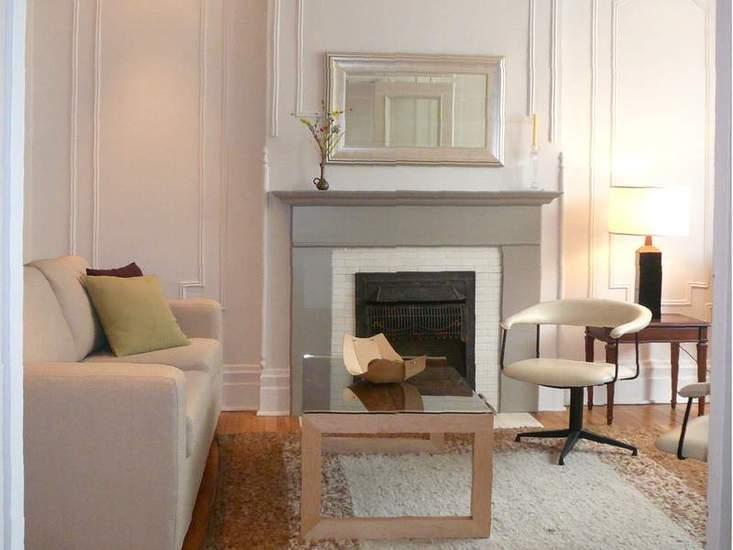 Enchanting Short Term Apartment In a great area, vacation rental in Montreal