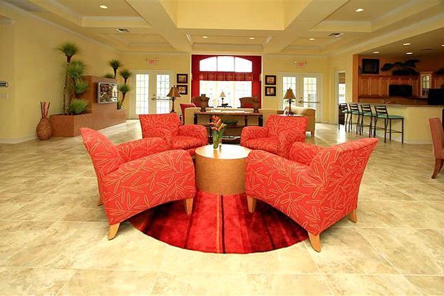 Lounge Seating