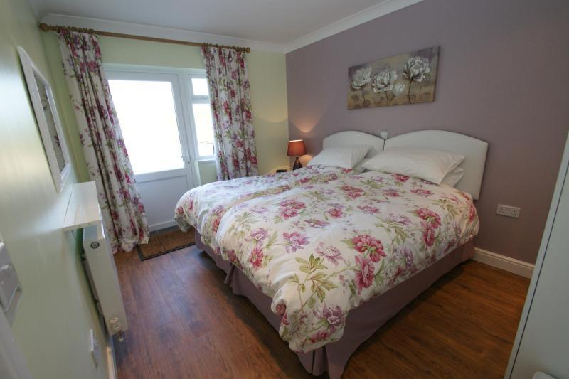 master bedroom superking bed