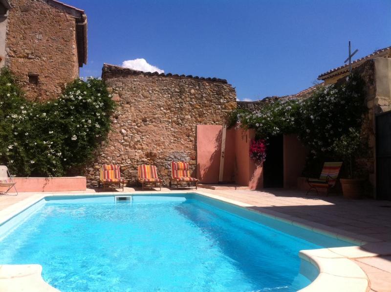 Pool Maison Cruzy