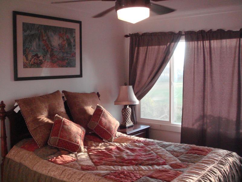 Second bedroom /first floor