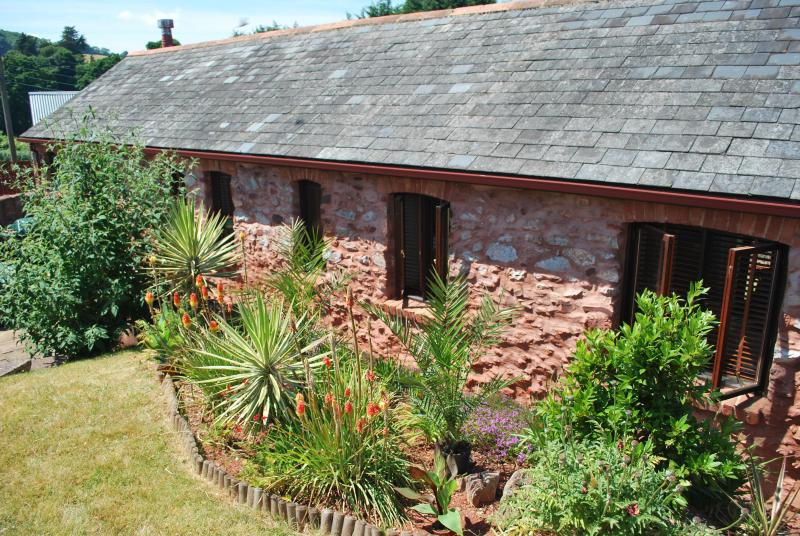 Luxury 2 bedroom barn conversion near Torbay Devon, vacation rental in Paignton