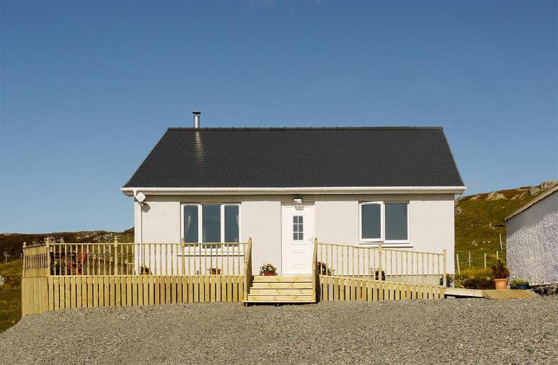 Ard HolidayCottage, Great Bernera, Lewis, Hebrides, vacation rental in Isle of Lewis