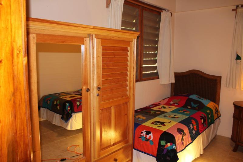 Piso de Tucano de habitación de huéspedes