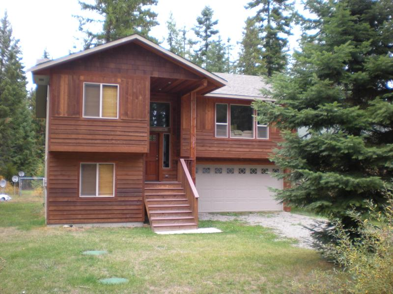 Newer Built Vacation Home