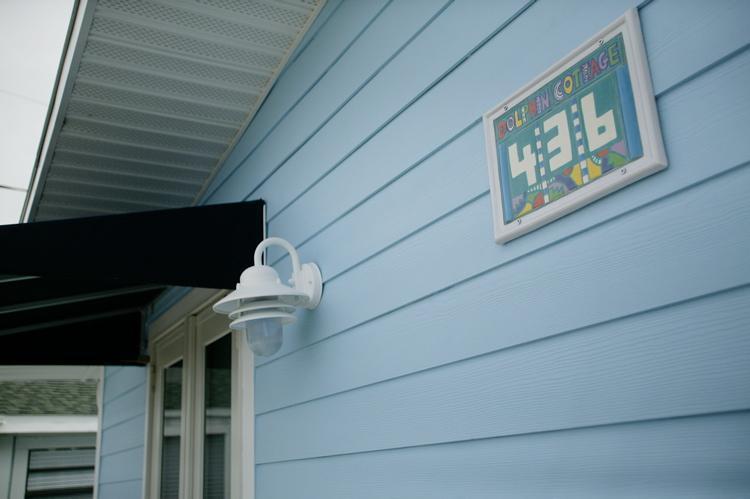 Bienvenue à 436 - le Cottage de Dolphin.