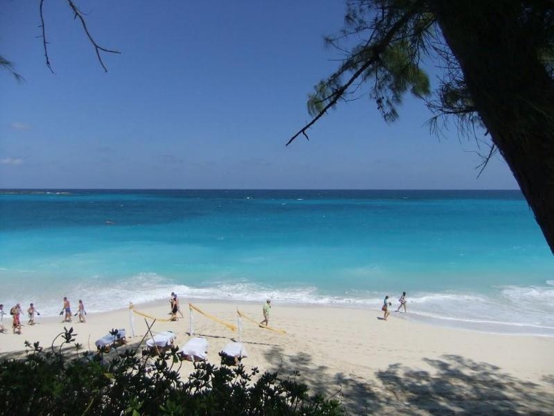 Tu playa! Uno de los 10 mejores en el mundo!