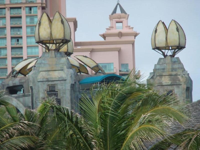 Motivos de Atlantis