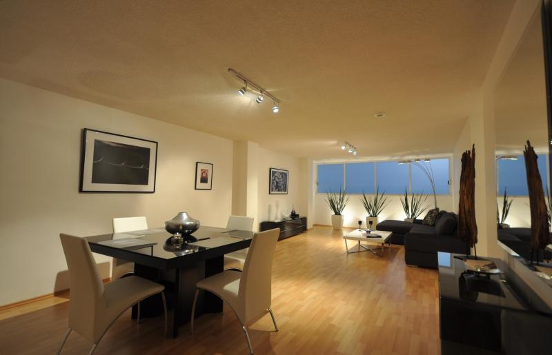 Luxurious & Spacious Apartment for Relaxation & Entertainment. WELCOME HOME!