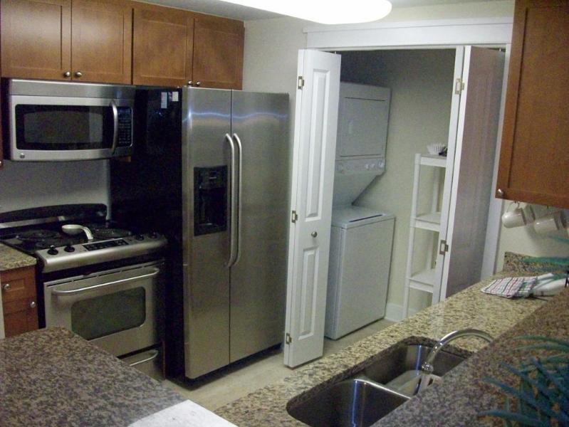 Waterscape A123 kitchen