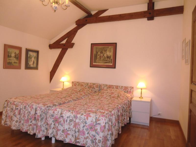 2nd floor Third bedroom