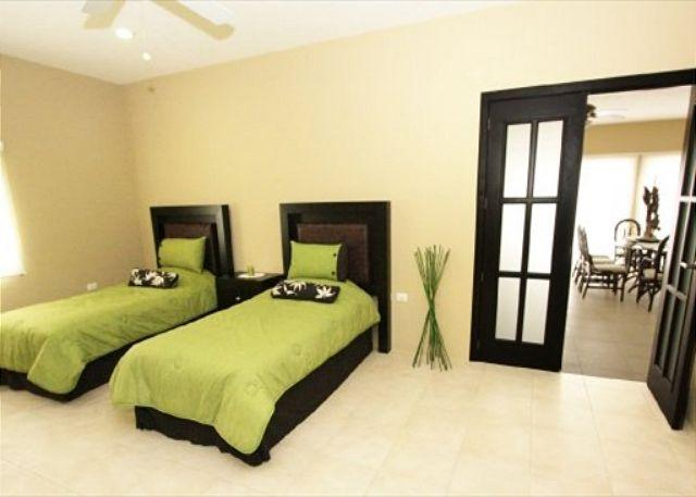 Third Bedroom, spacious and convenient to the living and kitchen