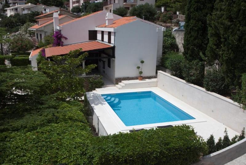 Villa Skalinada, Baska Voda