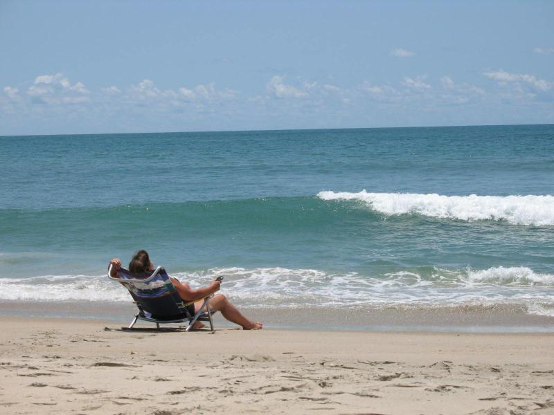 Atlantic beach voted 10 best