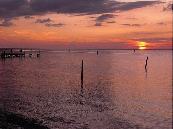 Bahia Beach Resort Little Harbor Tampa