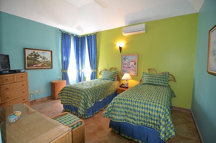 Scotch Bonnet - 2 camas individuales