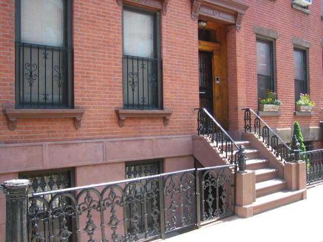 Beautiful Historic Landmark Street