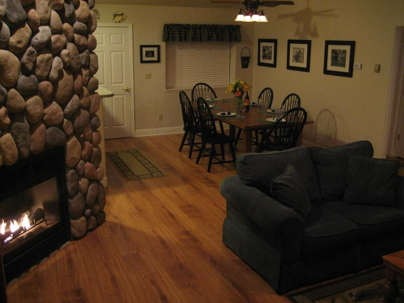 Yosemite Country Cottage~Clean~Private~Quiet, vacation rental in Midpines