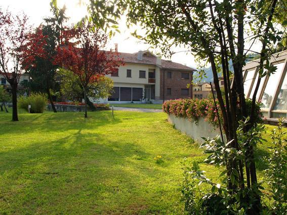 Villa with swimming-pool near Treviso and Venice, vacation rental in Conegliano