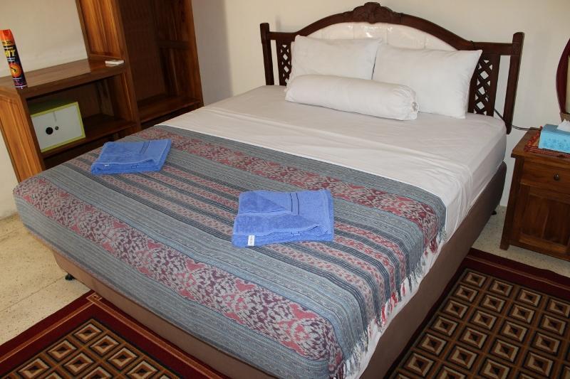 Bedroom #2 with en Suite