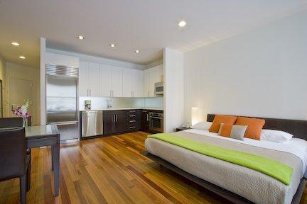 Enjoyable Luxury Studio In Times Square Manhattan New York Download Free Architecture Designs Ferenbritishbridgeorg