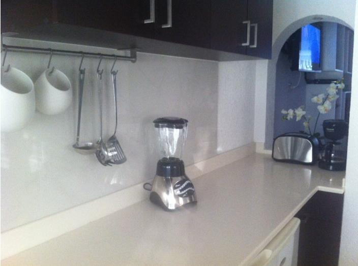 New Toaster, blender, coffee machine - Dec 2012