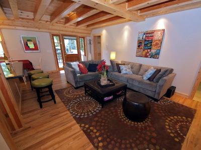 Fairway Woods, Open Floor Plan, New Vacation Rental