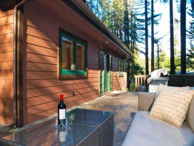 Fairway Woods, Wine Country Retreat near Golf Course, CA