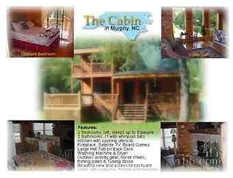 Cabin Views