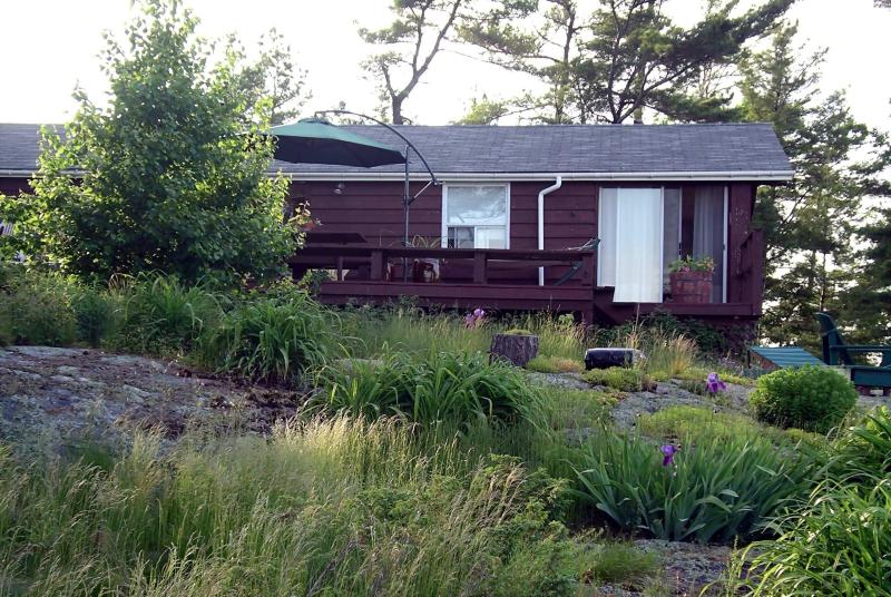 4 Bedroom Cottage,in Moon Bay,Georgian Bay,Muskoka, vacation rental in Muskoka District