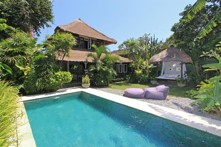 Cutest house in Seminyak central