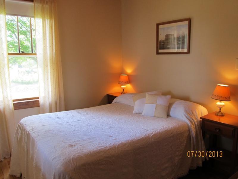 Bedroom 1, first floor