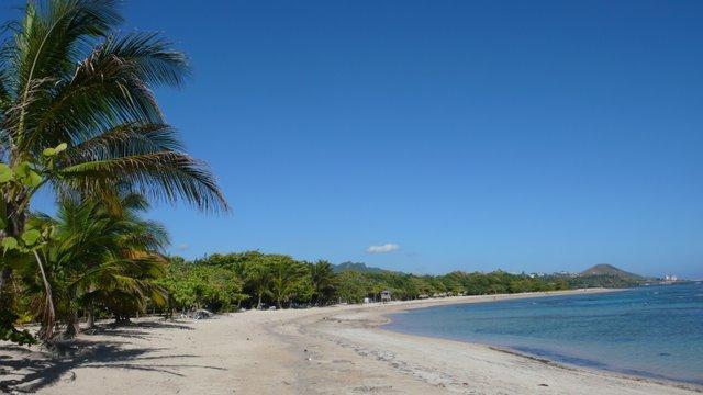 Praia de Costambar