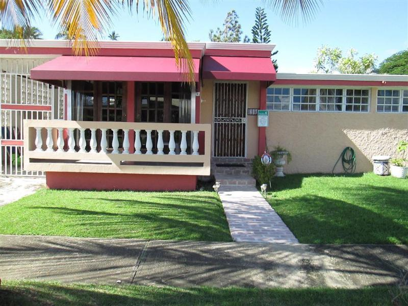 Safe, secure, beautyfully landscaped & maintained
