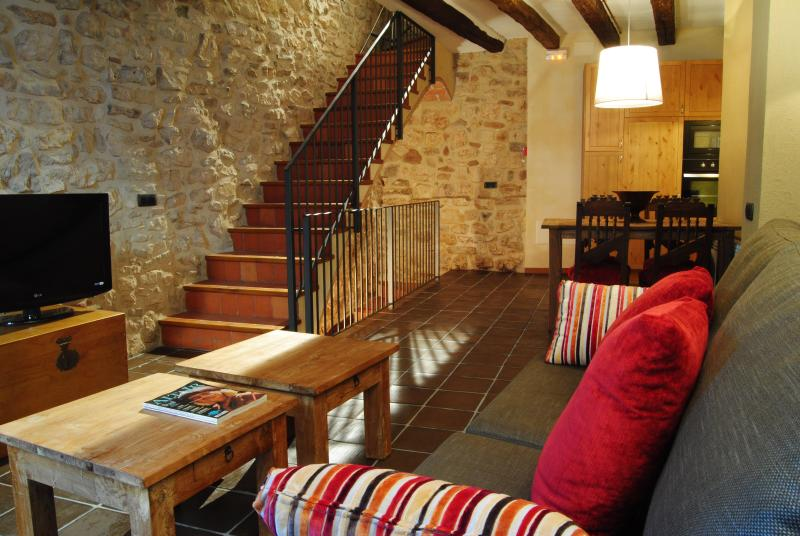 Cal Porxo del Priorat, vacation rental in Riudecanyes