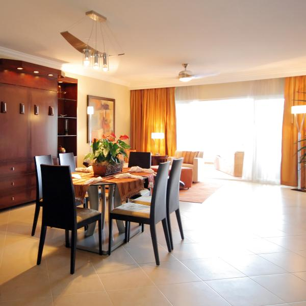 Prestigious Presidential suites in Lifestyle Holidays Vacation Club, all inclusive resort!