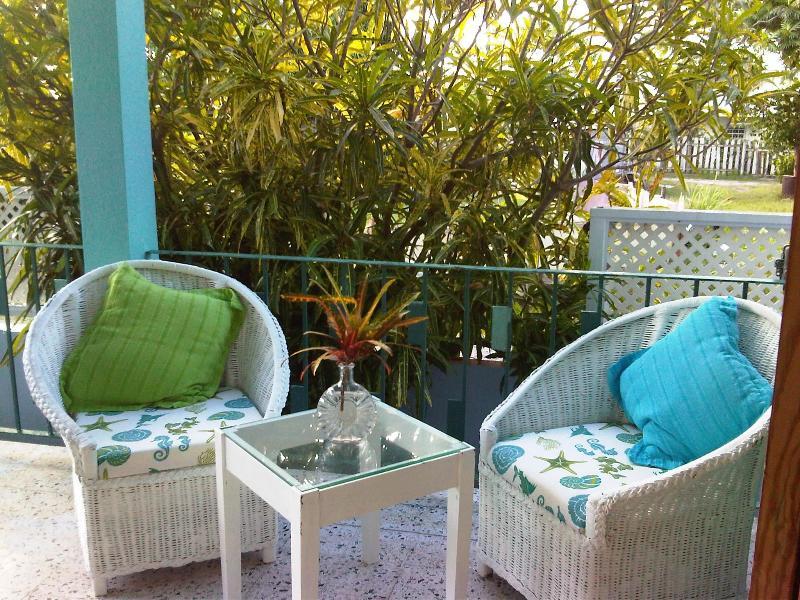 patio apt. Sunlight