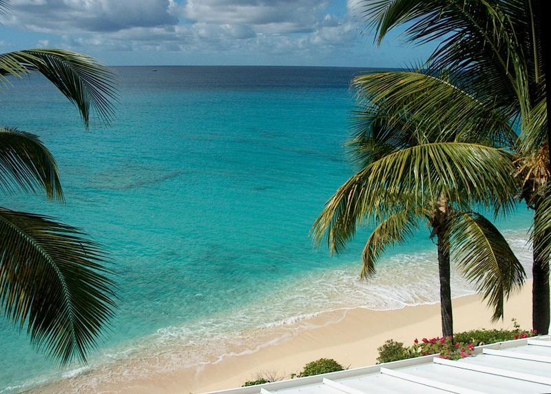 Acadia...Cupecoy Beach, St. Maarten
