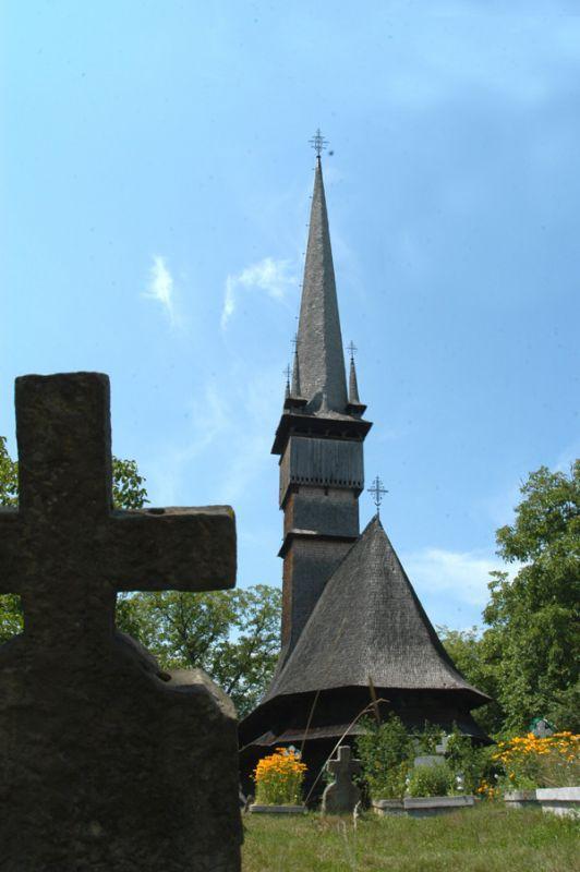 Église en bois du patrimoine de l'UNESCO