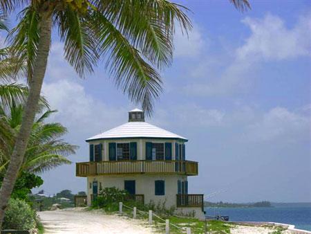 ' de Light House