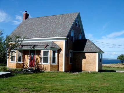 Red Head Retreat in Atlantic, Nova Scotia