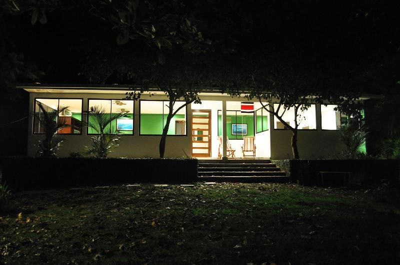 Casa Libertad